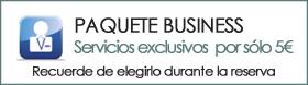 Paquete Business - Best Western Plus Tower Hotel Bologna