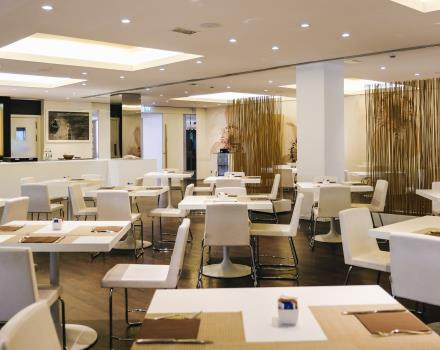 Best Westen Plus Tower Hotel Bologna - Bistrot Tower Restaurant