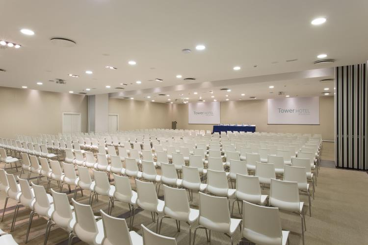 The ideal solution for business events