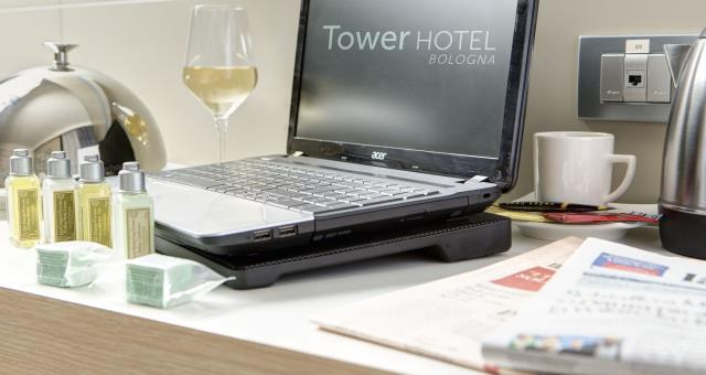 Dedicated services for business travelers