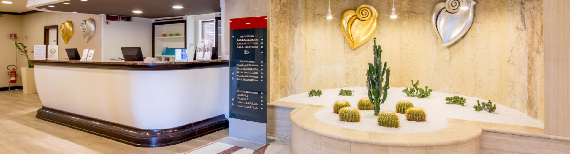 Best Western Plus Tower Hotel Bologna - 4 star Hotel in Bologna